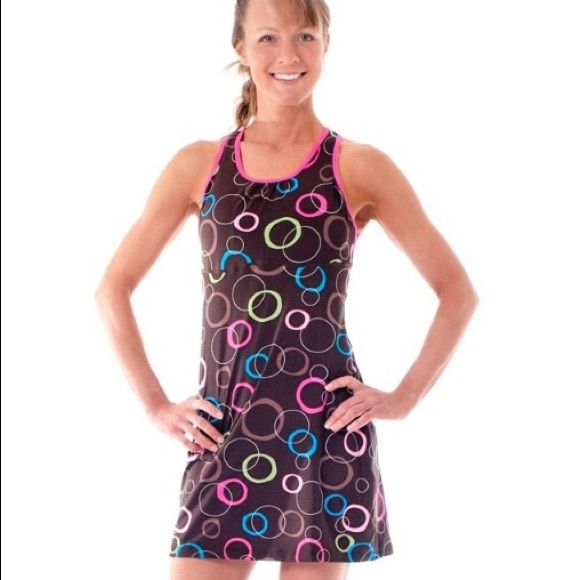 37c71537 SkirtSports Dresses | Wondergirl Tank Dress | Poshmark